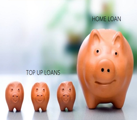 Top Up loans